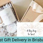 Best Gift Delivery in Brisbane