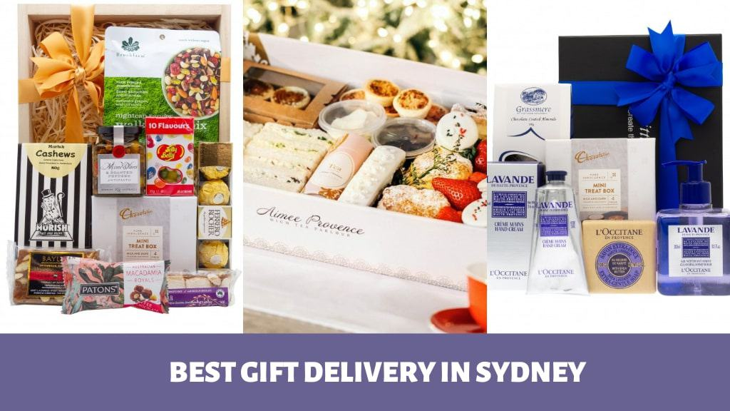 Best Gift Delivery in Sydney