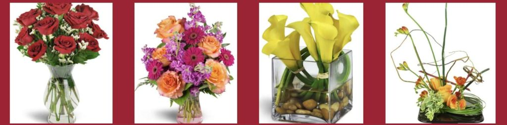A Plus Flowers & Gifts' Gift Box