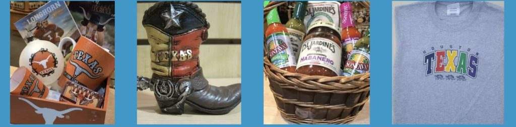 Gifts of Texas' Gift Box