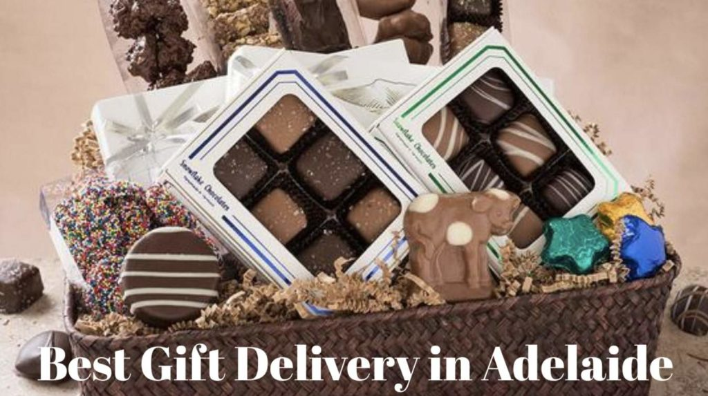Best Gift Delivery in Adelaide